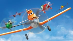 Planes [2013]