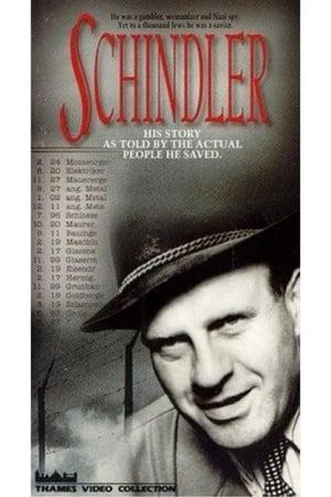 Schindler: The Documentary