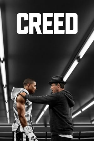 Creed: La Leyenda de Rocky