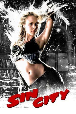 Sin City (2005) is one of the best movies like The Third Man (1949)