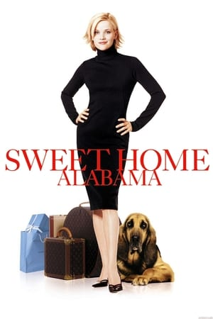 Sweet Home Alabama film posters