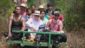 Jack Whitehall: Travels with My Father Season 1 Episode 4
