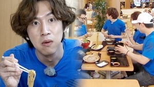 Running Man Season 1 : Global Project (8) - Final Russia & Mongolia