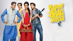 Happy Bhaag Jayegi 2016 Free Movie Download HD 720p