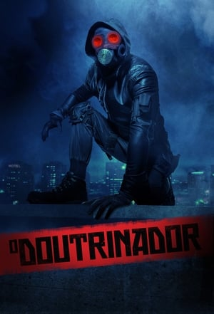 O Doutrinador Torrent, Download, movie, filme, poster