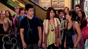 Wizards of Waverly Place: s3e10