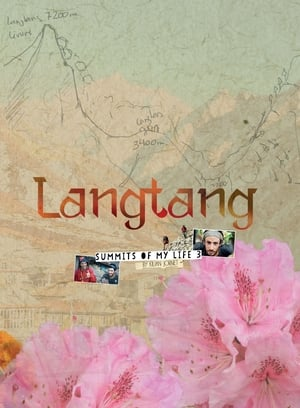 Summits of My Life 3 - Langtang