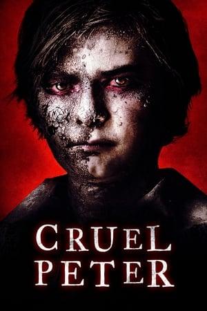 Poster Cruel Peter (2020)