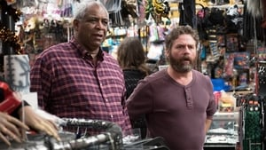Baskets: 3×8, episod online
