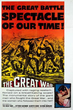 The Great War-Azwaad Movie Database