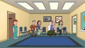 Family Guy season 12 Episode 15
