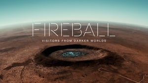 Fireball: Visitors from Darker Worlds