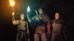 DOTA: Dragon's Blood: 1×1