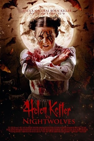 Helen Keller vs. Nightwolves-Lin Shaye