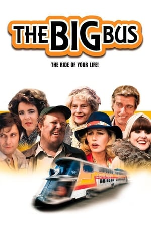 The Big Bus streaming
