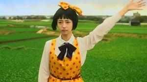 Shoujo Tsubaki (Midori: La niña de las camelias)