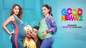 Good Newwz (2019) Hindi Movie