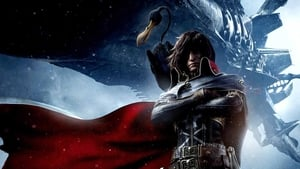 Space Pirate Captain Harlock – Harlock: Space Pirate – Kyaputen Hârokku