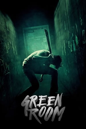 Green Room (2015) is one of the best movies like Buried (2010)
