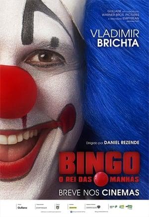 Bingo: The King of the Mornings