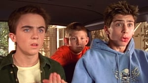 Malcolm in the Middle: 4×10