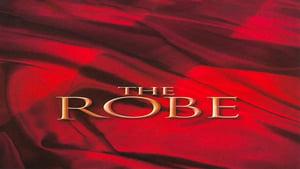 Плащаница / The Robe