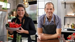 5 chefs dans ma cuisine Season 1 :Episode 21  Episode 21