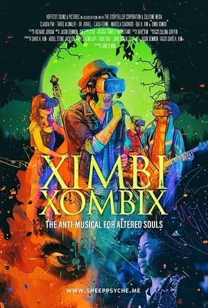 Ximbi Xombix (2019)