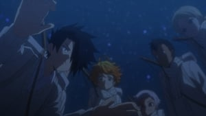 The Promised Neverland Season 2 :Episode 3  Episode 3