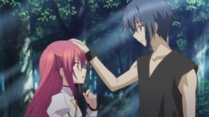 Blade Dance of Elementalers: Season 1 Episode 1