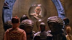 Stargate SG-1 (S1/E22): Dans le nid du serpent