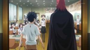 A Certain Magical Index Season 1 Episode 8