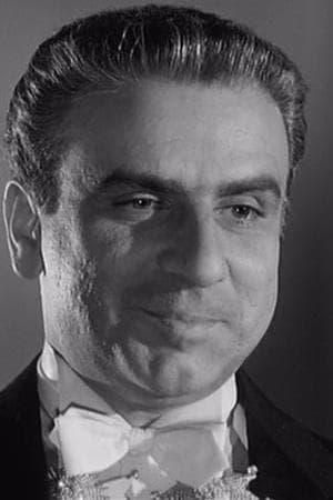 Tullio Altamura isPeter (as Tor Altmayer)