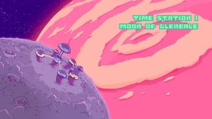 Bravest Warriors: 1×1