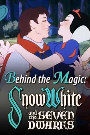 Behind the Magic: Snow White and the Seven Dwarfs-Ginnifer Goodwin