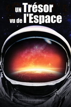 Un trésor vu de l'espace