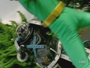 Power Rangers - Temporada 17