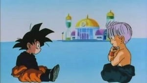 Dragon Ball Z Capitulo 257