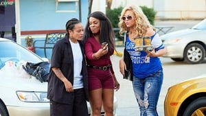 Claws 1×2