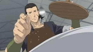Gakuen Basara: Samurai High School: 1×5