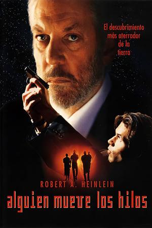VER Alguien mueve los hilos (1994) Online Gratis HD