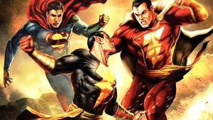 Superman/¡Shazam!: El regreso de Black Adam