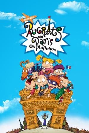 VER Rugrats en París: la película (2000) Online Gratis HD
