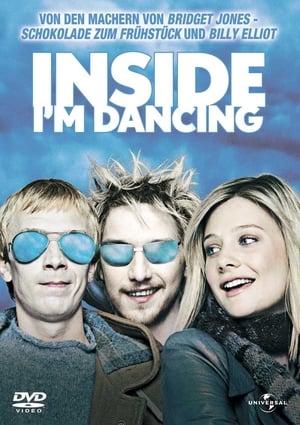 Inside I'm Dancing-Alan King