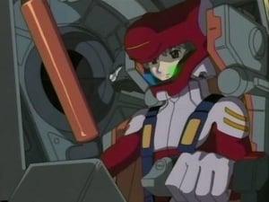 Mobile Suit Gundam SEED Season 1 Episode 6