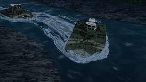Girls und Panzer das Finale: Part III (2021)