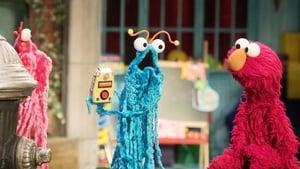 Sesame Street Season 48 :Episode 5  Martian Mission