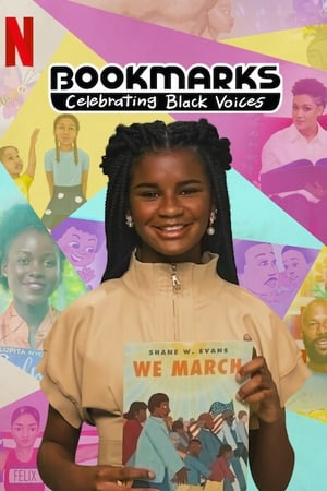 Bookmarks: Celebrating Black Voices – Colțul cu cărticele (2020)