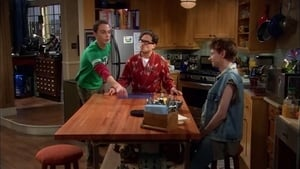 The Big Bang Theory 1×10