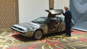 Myth And Mogul: John DeLorean